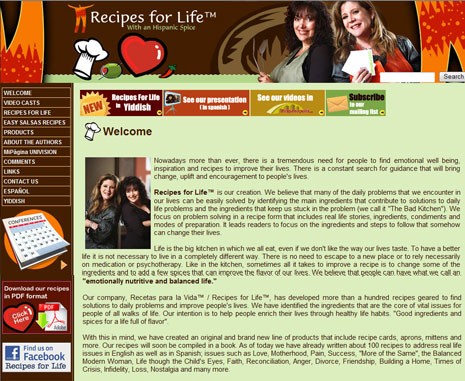Best Recipes For Life